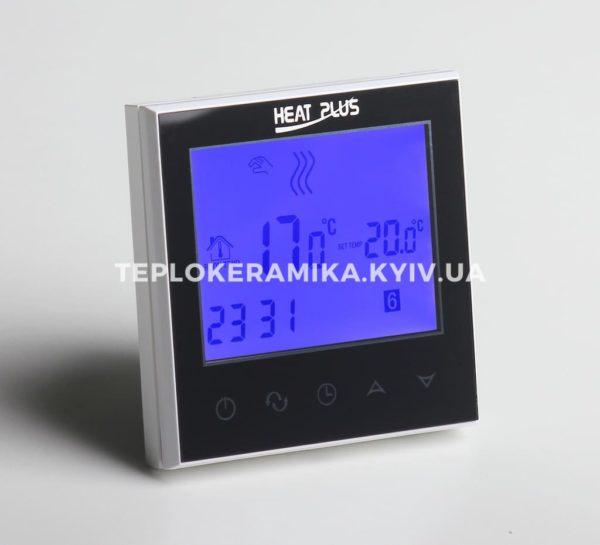 Терморегулятор Heat Plus BHT-321GB Чёрный 1