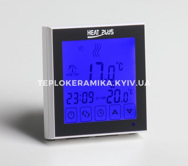 Терморегулятор Heat Plus BHT-323GB Чёрный 1
