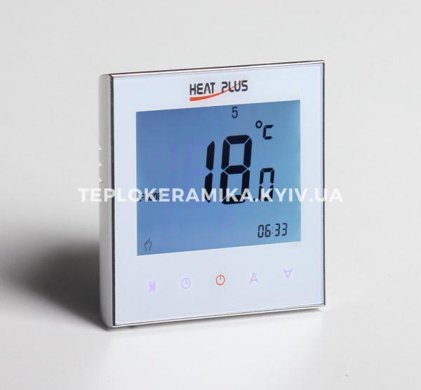 Терморегулятор Heat Plus Iteo4 Белый 1